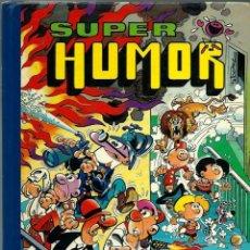 Livros de Banda Desenhada: SUPER HUMOR XLVIII - BRUGUERA 1984, PRIMERA 1ª EDICION - RECOPILA 5 OLE Nº 282 283 284 285 Y 286. Lote 220233871