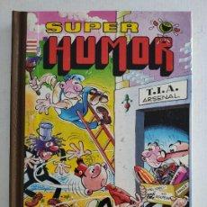 Tebeos: SUPER HUMOR, EDT. BRUGUERA N° XXIII , 4ª EDICIÓN 1983. Lote 220233903