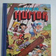 Tebeos: SUPER HUMOR, EDT. BRUGUERA N° X, 3ª EDICIÓN 1981. Lote 220234237