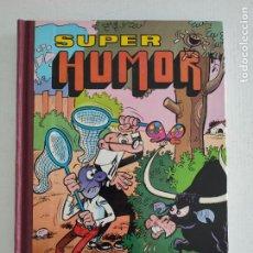 Tebeos: SUPER HUMOR, EDT. BRUGUERA N° III, 4ª EDICIÓN 1981. Lote 220234397
