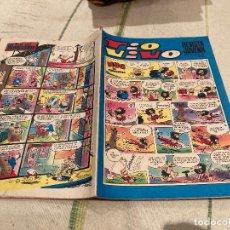 Tebeos: TIO VIVO 2ª EPOCA Nº 459 EDITORIAL BRUGUERA 1969. Lote 220254595