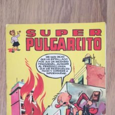 Tebeos: SUPER PULGARCITO Nº 20. Lote 220266772