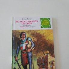 Tebeos: NÚMERO 33 JOYAS LITERARIAS JUVENILES NÚMERO EDITORIAL PLANETA EDICIÓN 2009. Lote 220476857