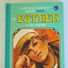 Tebeos: ESTHER Y SU MUNDO, TOMO 10, 1ª EDICIÓN 1985. Lote 220489267