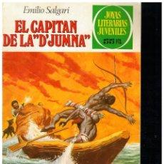 Tebeos: JOYAS LITERARIAS JUVENILES 240. BRUGUERA 1ª EDICIÓN 1981. BUENO.. Lote 220524340