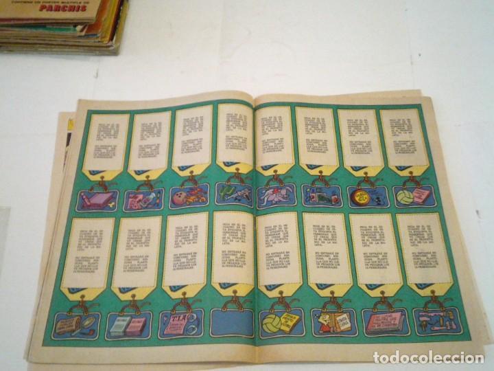 Tebeos: LILY - ESPECIAL ESTHER - VERBENAS - NUMERO 7 - EDICIONES BRUGUERA - GORBAUD - CJ 123 - Foto 3 - 220553731