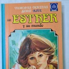 Tebeos: ESTHER Y SU MUNDO. TOMO 3, 4ª EDICIÓN. Lote 220693198