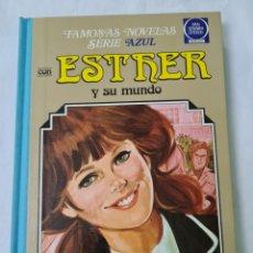 Tebeos: ESTHER Y SU MUNDO. TOMO 6, 3ª EDICIÓN. Lote 220694321