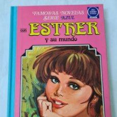 Tebeos: ESTHER Y SU MUNDO. TOMO 5 , 2ª EDICIÓN. Lote 220695350