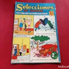 Tebeos: SELECCIONES DE HUMOR DDT -Nº 41. Lote 221282610