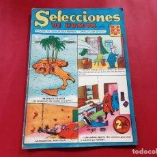 Tebeos: SELECCIONES DE HUMOR DDT -Nº 44. Lote 221282701