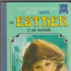 Tebeos: ESTHER Y SU MUNDO -- SERIE AZUL -- Nº 3. Lote 221300793