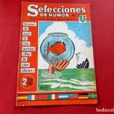Tebeos: SELECCIONES DE HUMOR DDT -Nº 94. Lote 221360147