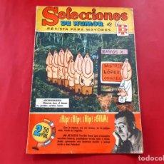 BDs: SELECCIONES DE HUMOR DDT -Nº 115. Lote 221360528