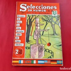 BDs: SELECCIONES DE HUMOR DDT -Nº 93. Lote 221360777