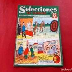 Tebeos: SELECCIONES DE HUMOR DDT -Nº 24. Lote 221361201