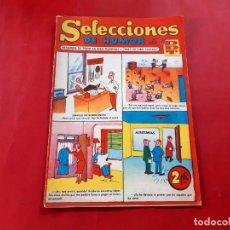 Tebeos: SELECCIONES DE HUMOR DDT -Nº 42. Lote 221361833