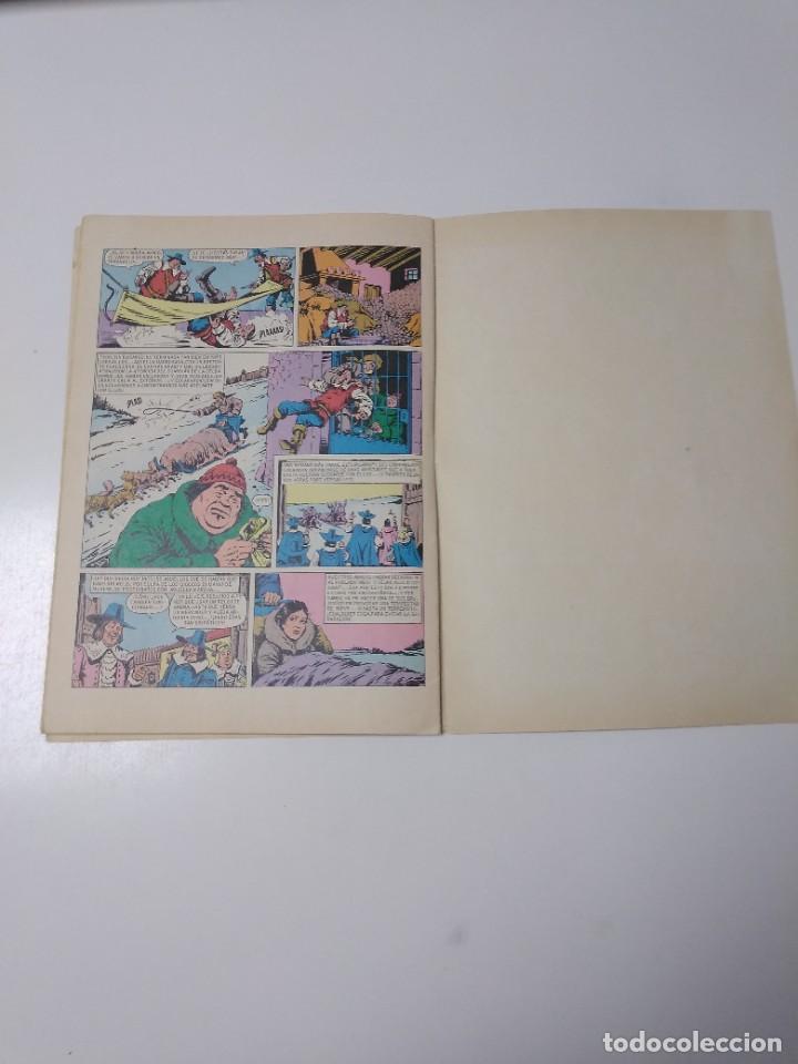 Tebeos: El Corsario de Hierro número 31 Joyas Literarias Juveniles 1 Edición 1978 Editorial Bruguera - Foto 7 - 221501296