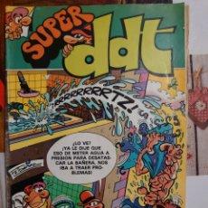 Tebeos: SUPER DDT 100. Lote 221535567