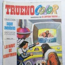 Tebeos: TRUENO COLOR, AVENTURAS DE EL CAPITAN TRUENO, Nº 1701. Lote 221639368