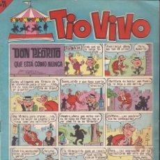 Livros de Banda Desenhada: COMIC TIO VIVO 2ª Nº 227. Lote 221640396