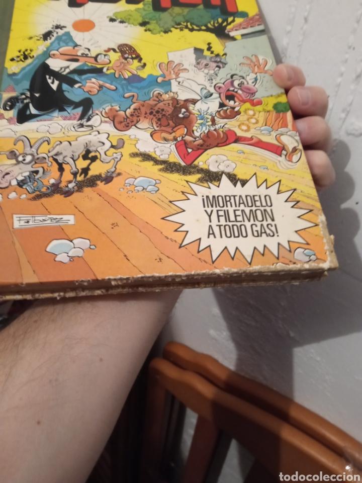 Tebeos: COLECCIÓN SUPER HUMOR Volumen nº XXXV 1ª edición. 1981. - Foto 3 - 182101053