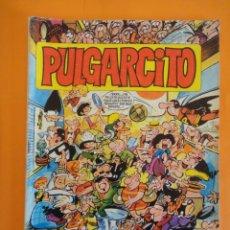 Tebeos: PULGARCITO EXTRA DE VERANO 1969 BRUGUERA .. Lote 221672785