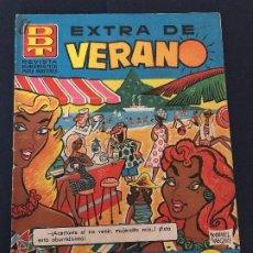 Tebeos: COMIC EL DDT EXTRA DE VERANO EDITORIAL BRUGUERA. Lote 221886556