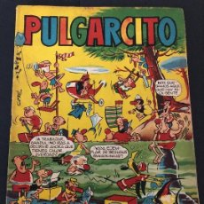 Tebeos: COMIC PULGARCITO EXTRA VERANO 1959 CONTIENE AVENTURA CAPITAN TRUENO EDITORIAL BRUGUERA. Lote 221893550
