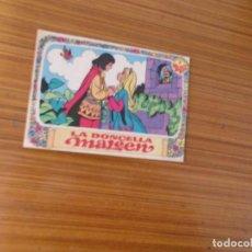 Tebeos: AMAPOLA Nº 4 EDITA BRUGUERA. Lote 221949022