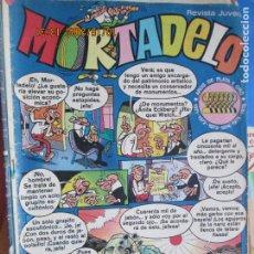 Tebeos: MORTADELO REVISTA JUVENIL Nº425 AÑO X - BRUGUERA 1979. Lote 221958686