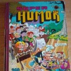 Tebeos: SUPER HUMOR VOLUMEN XXIX 29. SUPERHUMOR BRUGUERA 1979. Lote 221984345