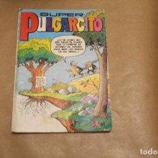 Tebeos: SUPER PULGARCITO NÚMERO EXTRA , AÑO 1980. Lote 222055172