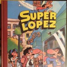 Tebeos: SUPER HUMOR SUPER LOPEZ 1. Lote 222078181
