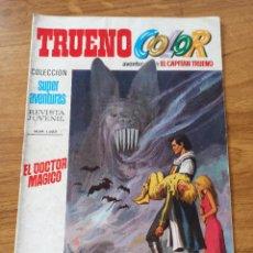 Tebeos: TRUENO COLOR Nº 50 / 1ª EPOCA. Lote 222110937