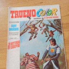 Tebeos: TRUENO COLOR Nº 52 / 1ª EPOCA. Lote 222118308