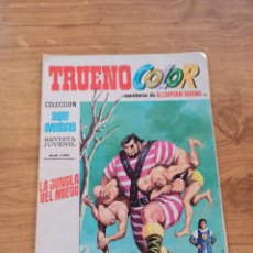 Tebeos: TRUENO COLOR Nº 83 / 1ª EPOCA. Lote 222152273