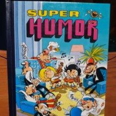 Tebeos: SÚPER HUMOR VOLUMEN VIII AÑO 1984 COMO NUEVO. Lote 222152321