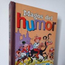 Tebeos: MAGOS DEL HUMOR - VOLUMEN 1 - VOLUMEN I - TOMO I - BRUGUERA 1971. Lote 222192681