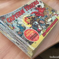 Tebeos: LOTE 108 COMICS ORIGINAL CAPITAN TRUENO (BRUGUERA) (COIB149). Lote 222244030