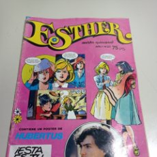 Tebeos: ESTHER REVISTA QUINCENAL DE EDITORIAL BRUGUERA.. Lote 222256116