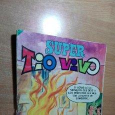 Tebeos: SUPER TIO VIVO Nº 102 - ED. BRUGUERA. Lote 222273661