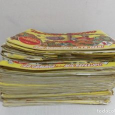 Tebeos: COMIC COLECCION CAPITAN TRUENO-COMIC 180-50 -230-EJEMPLARES EDICION 1 EDITORIAL BRUGUERA-1,50 PTS. Lote 222297701