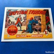Tebeos: EL CAPITAN TRUENO Nº 239 -ORIGINAL -VER CALIFICACION DEL ESTADO INDIVIDUAL DEL MISMO-. Lote 222354056