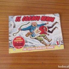 Tebeos: EL COSACO VERDE Nº 137 EDITA BRUGUERA. Lote 222359670