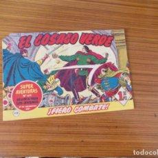 Tebeos: EL COSACO VERDE Nº 112 EDITA BRUGUERA. Lote 222359832
