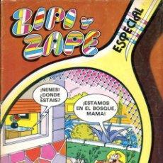 Tebeos: REVISTA ZIPI Y ZAPE. ESPECIAL. Nº 93. 1 DE MARZO DE 1982. Lote 222374135