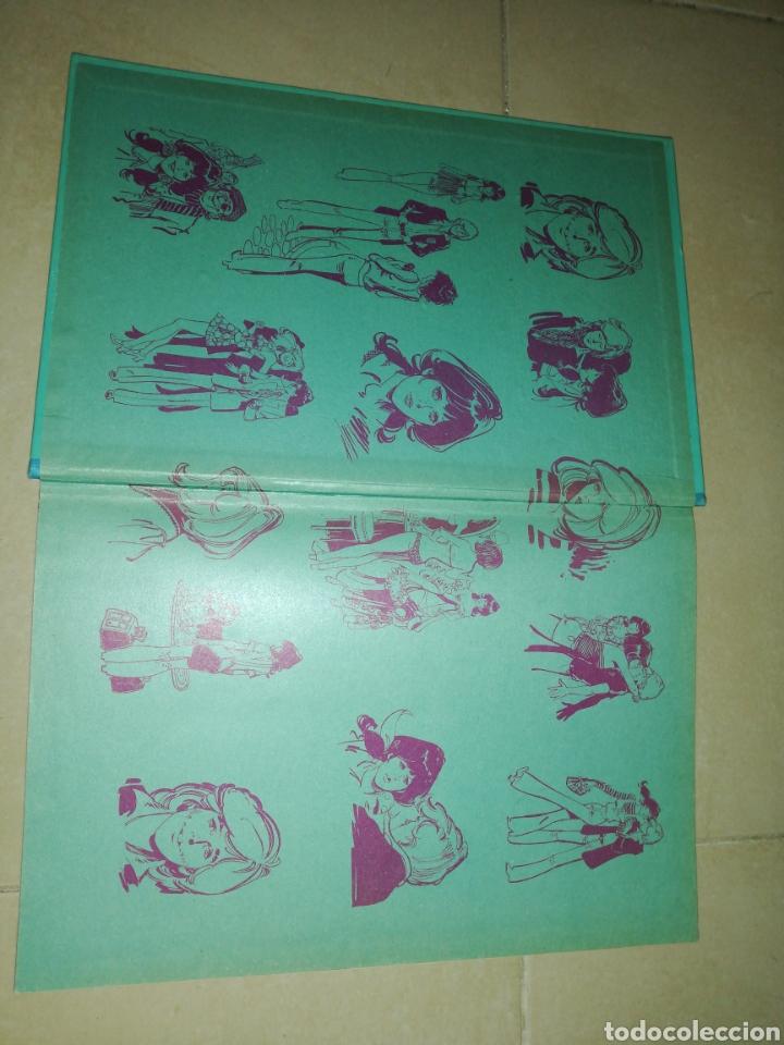 Tebeos: Famosa novelas serie azul con Esther y su mundo N°8,bruguera - Foto 3 - 222375645