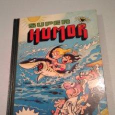 Tebeos: SUPER HUMOR VOLUMEN XIII. Lote 222391318