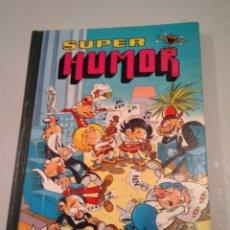 Tebeos: SUPER HUMOR VOLUMEN VIII. Lote 222391535